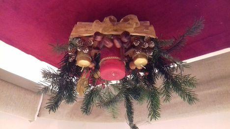 dísztárgy karácsonyi