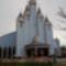 Hévizi Szent Erzsébet templom