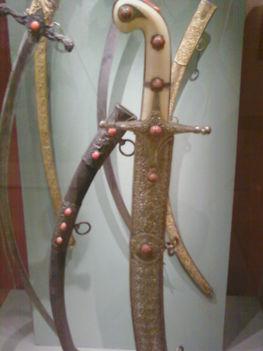 Kossuth Lajos kardja