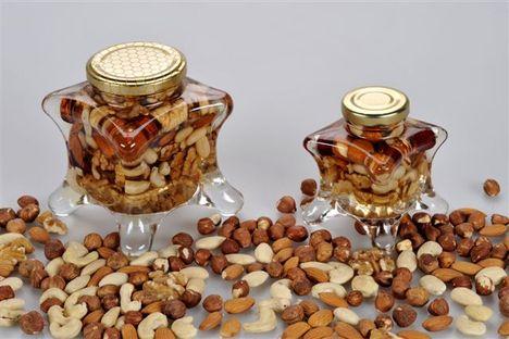 méz-013_kis és közép oscar magos méz