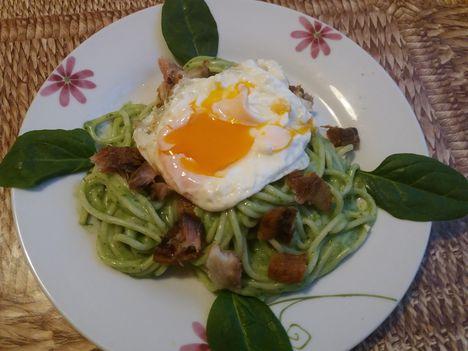 Parajos spagetti