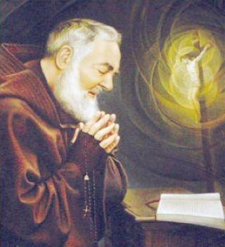 Pio atya imája