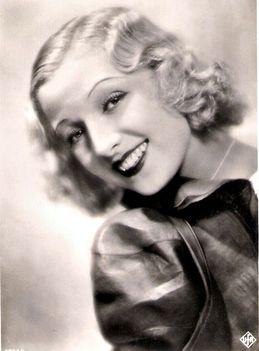 Rose Barsony (1909 - 1977)