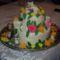 Sok cicás torta