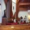 Szent Erzsébet templom belseje