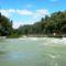 Szent Kristóf vízszintszabályozó műtárgy, Kisbodak 2016. július 14 .-én 5