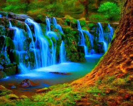 vízesés 4
