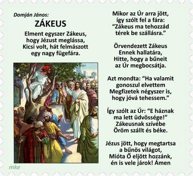 Zákeus