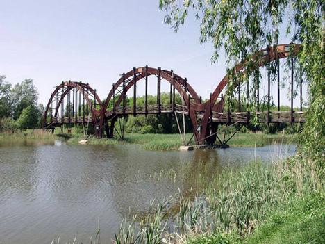 Zalakaros híd