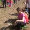 Zsani fát ültet