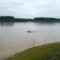 A Duna Gönyűnél 1