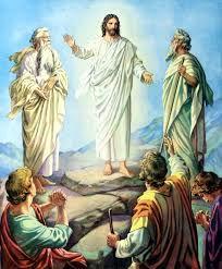 Áldott Szentháromság vasárnapját mindenkinek!