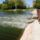 Az Árvai zárás és a beépített vízszintszabályozó műtárgy