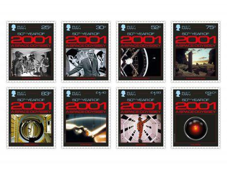 2001. Űrodüsszeia