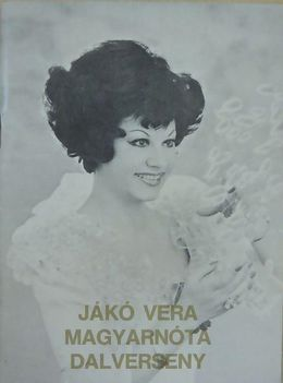 Jákó Vera