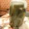 Kenyérhelyett ó krumplival készült kovászos uborka