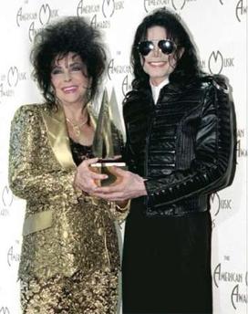 mj  music award 1993