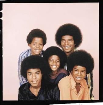 mj Jackson 5