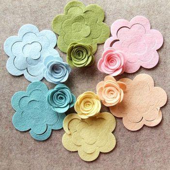 Virágok másképp  6