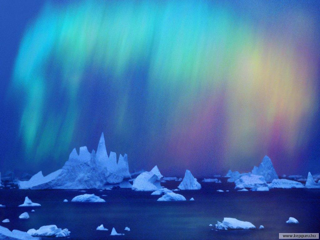 Music Café: Antarktisz (kép