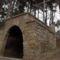 Cserkész kápolna a felújítás után
