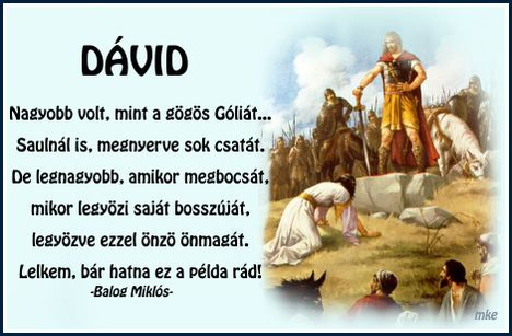 DÁVID.