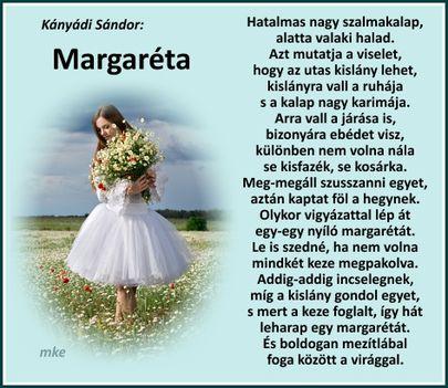 Margaréta