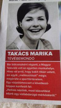 Takács Marika