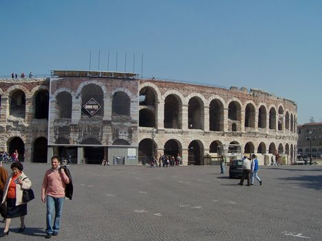 Verona 463