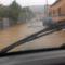 Víz az Ady Endre úton