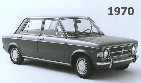 FIAT 128 ( 1970 )