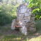 Móricz jelképes széke a Móricz-Dombon