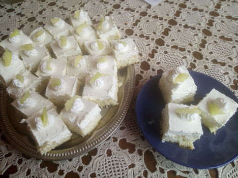 Vasárnapi süti