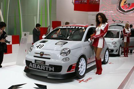FIAT 500 Abarth 02