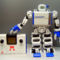 robot magnó