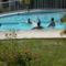 Szállodánk egyik medencéje