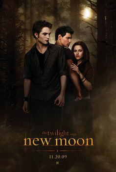 Twilight. 2 -New Moon