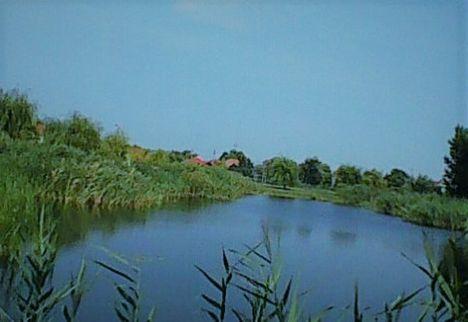 Keréktó Szabadidőközponti tó 2018 aug 7