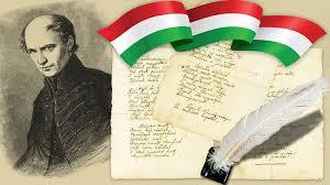 KÖLCSEY FERENC (1790-1838): Himnusz A magyar nép zivataros századaiból.