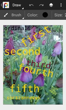 Ordinals-sorszamnevek 1