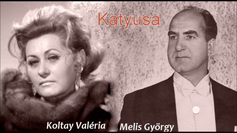 Koltay Valéria Melis György