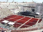 The Verona Arena