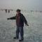 Balaton jege  nagyon meghízott 2005 -ben