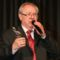 Gyémánt Ferenc - Artisjus díj átvétele