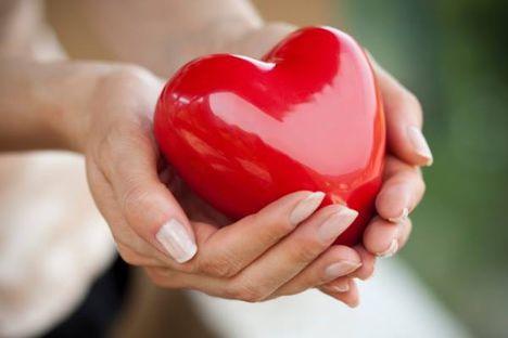 Kun Magdolna:A szív ajándéka