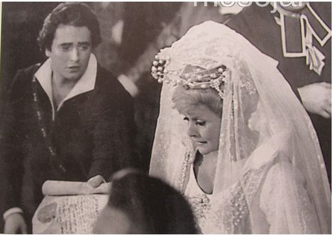 Ágai Karola José Carrerassal - Lammermoori Lucia