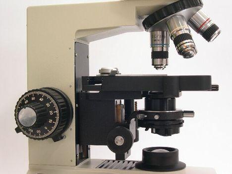 BIM-12T professzionális mikroszkóp