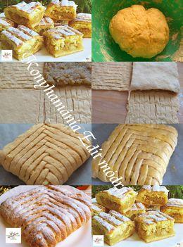 Így készült a szőttes almás pite