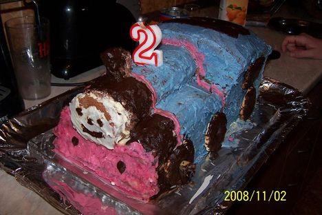 Thomas torta