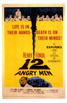 12 Dühös ember